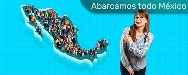 Qué ofrece WipRecargas en Mexico